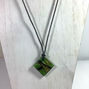 Pier 1 imports necklace